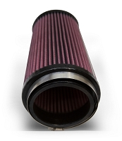 Air Filter Stage I Camaro, Challenger/Charger Red