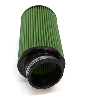 Air Filter Stage II Camaro Green