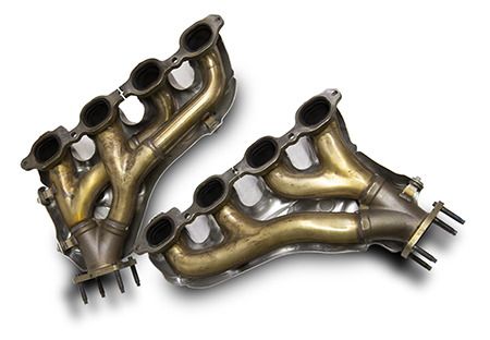 2016-19 Camaro SS Tri-Y Shorty Street Rod Headers