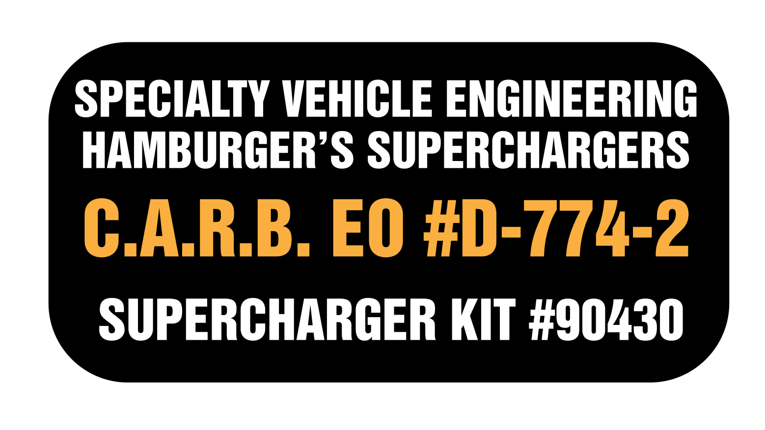 CARB D-774-2