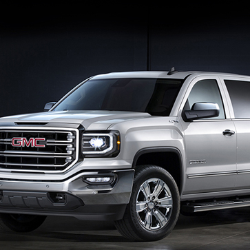 2014-2019 (CLASSIC) GM 1500 FULL-SIZE TRUCK AND 2015-2019 SUV SUPERCHARGER KITS