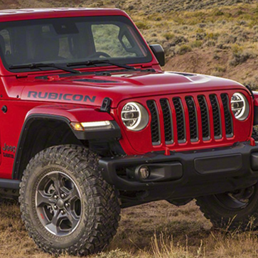 2018-2020 JEEP WRANGLER JL 2/4 DOOR AND GLADIATOR SUPERCHARGER KITS