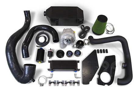 2013-19 (Classic) Stage I 575HP (5 7L) Supercharger Tuner Kit Dodge Ram  Truck (Patent Pending  Not For Sale or Use in CA )