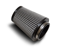 Air Filter Ram Truck Gray