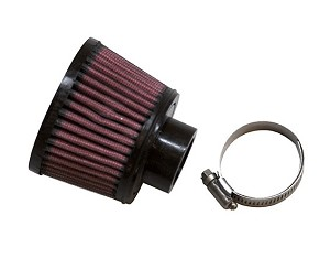 Air Filter Stage I Camaro BOV Red