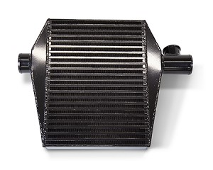 High-Flow Intercooler Stage 1 Camaro, Challenger, Charger